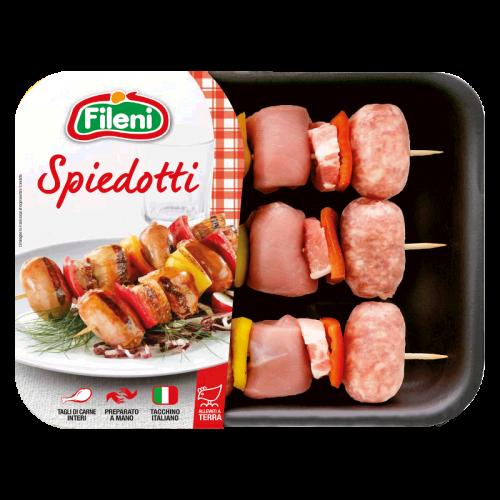 Fileni Mega kebabs