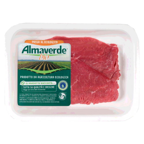 Fileni Sliced beef