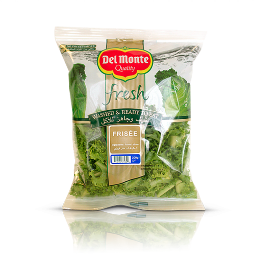 Del Monte Leaf Salad Bag